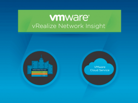 VMware SDDC运维工具之vRealize Network Insight