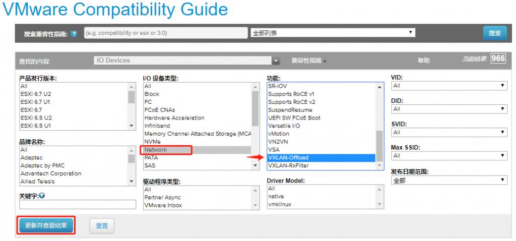 VMware NSX售前交流分享(三)底层网络设备选择考虑